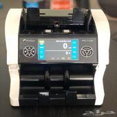 آلة عد-جهاز عد-مكينة عد-عدادة فلوس-عدادة نقود