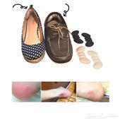 حل نهائي لألم القدم من الاحذية