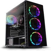 معلومات حول تجميعات الكمبيوتر من قطع بدون بيع
