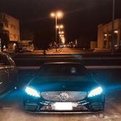 AMG Mercedes C200 2019 Brand new
