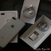 البيع جوال ايفون 8 بلس آخر شي حده 300
