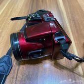 كاميرا نيكون L820