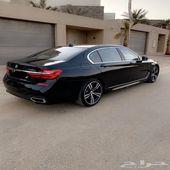 BMW 2017 Li