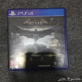 لعبة باتمان Batman Arkham knight