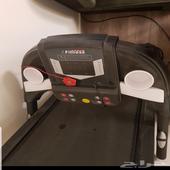 Treadmill fitness worldمشاية رياضية