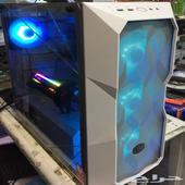 كمبيوتر جيمنج Gaming pc i7 rtx 2070 super