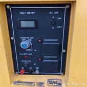 بيع مولد كهرباء ماطور من شركة GENERAL