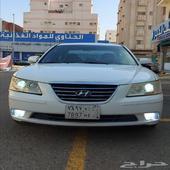 سيارة هونداي سوناتا2009
