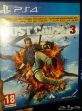 أشرطة PS4 للبيع