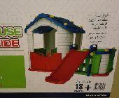 بيت للأطفال صناعة كورية