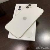 آيفون 11 - 128 GB أبيض