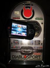 جهاز برمجة الرياضية DiabloSport