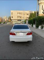 للبيع لكزس LS460 L لارج 2011 سعودي فل كامل