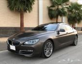 (( BMW 640i 2013 (( Gran Coupe Individual