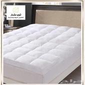 لباد سرير 10 سم بسعر منافس للسوق ب 295