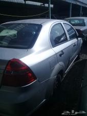 سيارة افيو جير عادي 2009