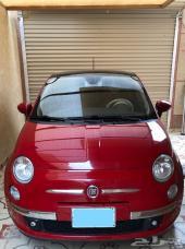 2015 فيات 500 Fiat