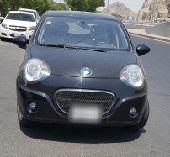 سيارة جيلي باندا 2016 جديدة مخزنة الممشى 5000