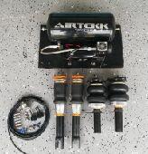 هيدروليك أو air suspension للبيع