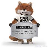 تقرير الكارفكس (CARFAX ) الرسمي لسيارات الامريكية والكندية