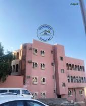 عمارة للبيع بابها - حي الموظفين