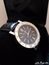 ساعة بولغري سويسرية BVLGARI...s555