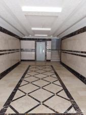 للبيع شقة 3غرف حي مخطط الفهد ب250الف بصك