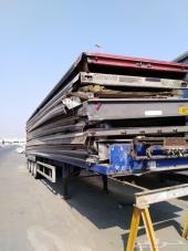 تصنيع وتركيب اسقف و ستاير لكل انواع السطحات