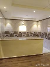 للبيع شقة 5غرف200م حي زهرة المنار ب570 الف