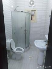 للبيع شقة 4غرف ب340الف حي الربوة بصك