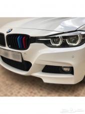 BMW بلاستيك M Power للشبك بي ام دبليو
