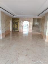 للبيع شقة 5غرف حي المنار ب400الف