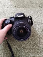 كاميرا كانون 4000d.