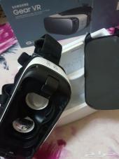 نظارة واقع افتراضي الاصلية سامسونج