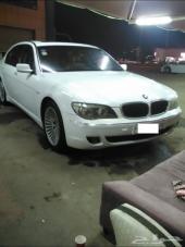 BMW 2006 اللون ابيض ثلجي 6 سلندر محايل عسير