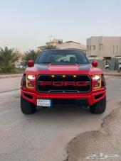 للبيع F150 رابتر 2018