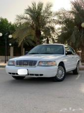 فورد 2004 بوليسي (( سعودي ))