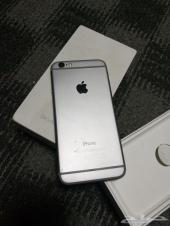 جهازين آيفون 6