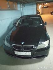 BMW 320i 2007 FOR Sale in Riyadh