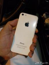 ايفون 5 C