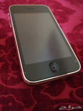 لعشاق iphone 3gs نظيف جدا