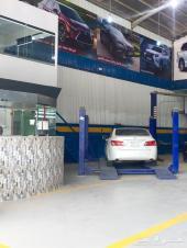 مركز صيانة لكزس الرياض خصم لك عميل