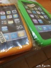 كفرات ايفون 3gs جديده