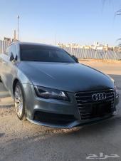 A7 Audi