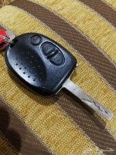 مفتاح كابرس 2002_2006
