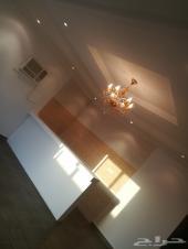 ملحق غرفتين مع سطح خاص الخالدية خلف بيحان