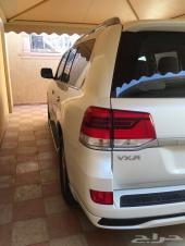 للبيع VXR سعودي رقم 1 موديل 2016