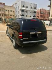 Ford Explorer 2008 Automatic for sale 12500