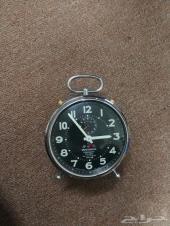 ساعة المانيه قديمة تراثية للبيع
