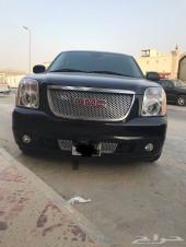 يوكن دينالي قصير سعودي 2009